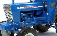 Hood Decal Kit For A Ford 5000 Tractor After 1968