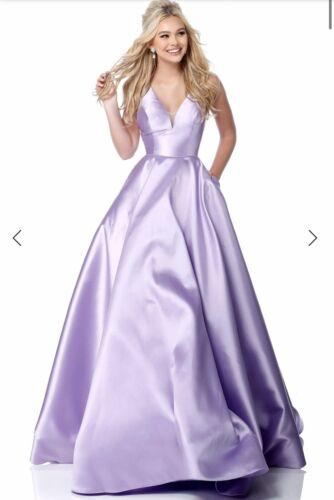 Sherri Hill 51856 Ball Gown Dress