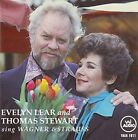 Evelyn Lear and Thomas Stewart Sing Wagner & Strauss 0089948101123 CD