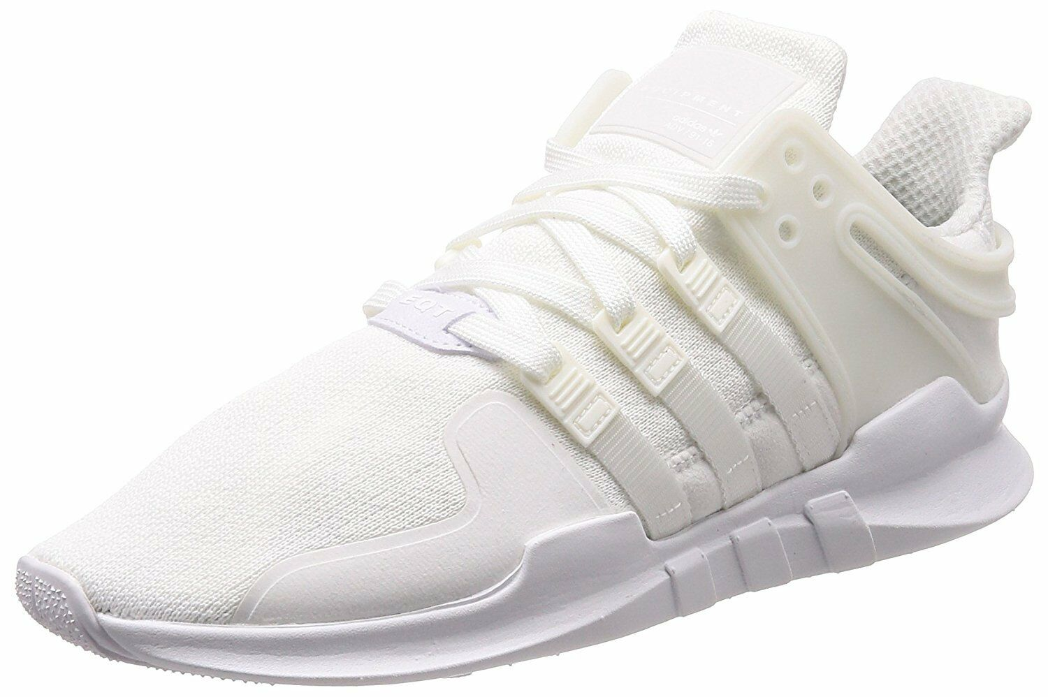 ADIDAS MENS EQT SUPPORT ADV RUNNING SHOES #CP9558