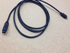 FIREWIRE 400 800 CABLE 6FT 9P-4P 9 TO 4 9-4 IEEE 1394 B