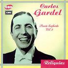 Poesia Lunfarda, Vol. 2 by Carlos Gardel (CD, Feb-2002, EMI Music Distribution)