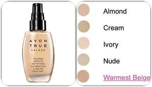 AVON-True-Colour-Calming-Effects-Mattifying-Foundation-30ml
