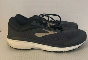 39bdea2de86 Brooks Dyad 10 Men s Running Shoes US Size 12.5 Wide (2E)