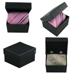 G-02 Ties Necktie Sets Gift Boxes. No Tie Included! BOX ONLY ...