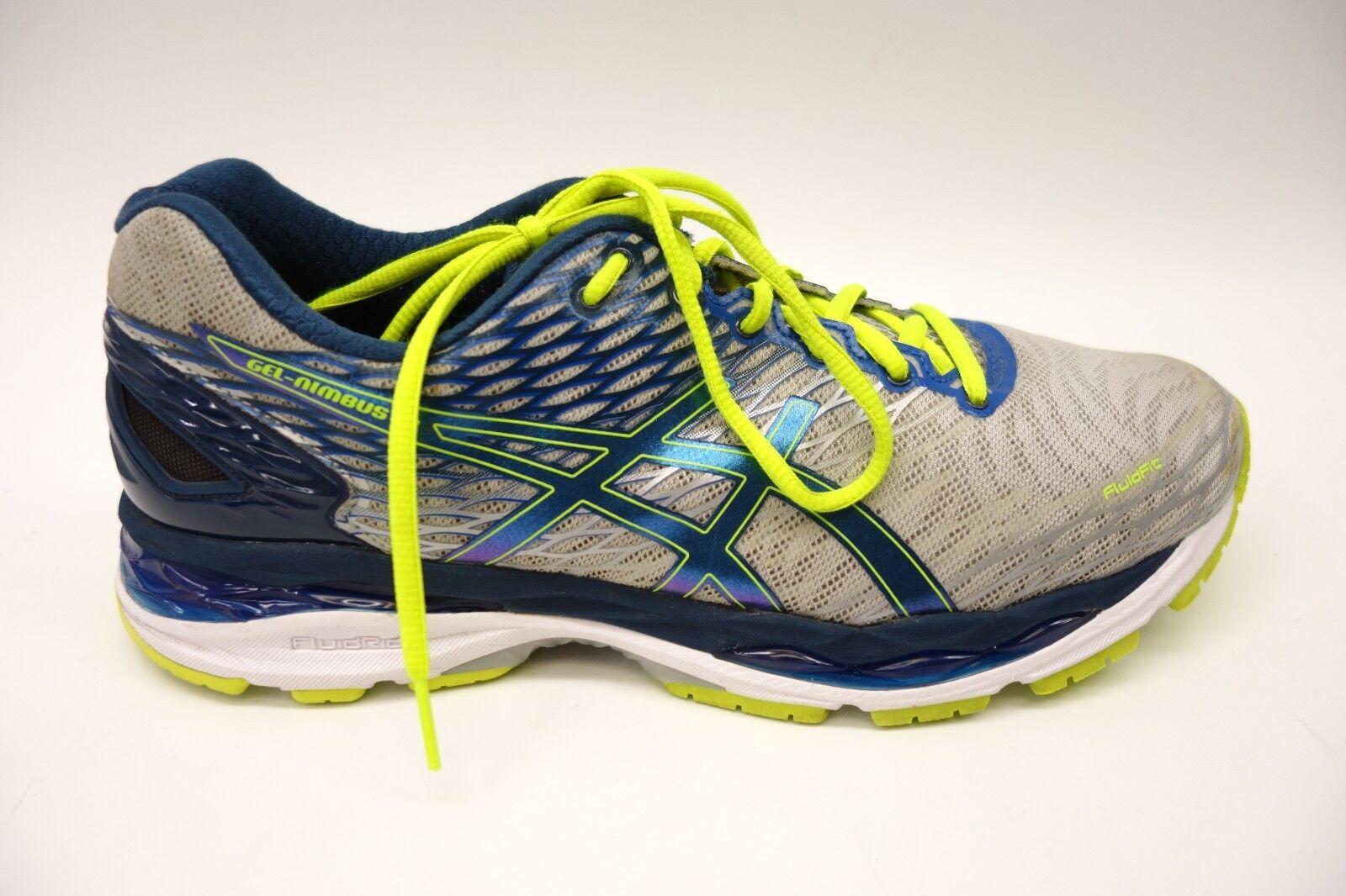 Asics hommes Gel-Nimbus 18 T600N Athletic Athletic T600N Cross Training Running Chaussures 7d31c0