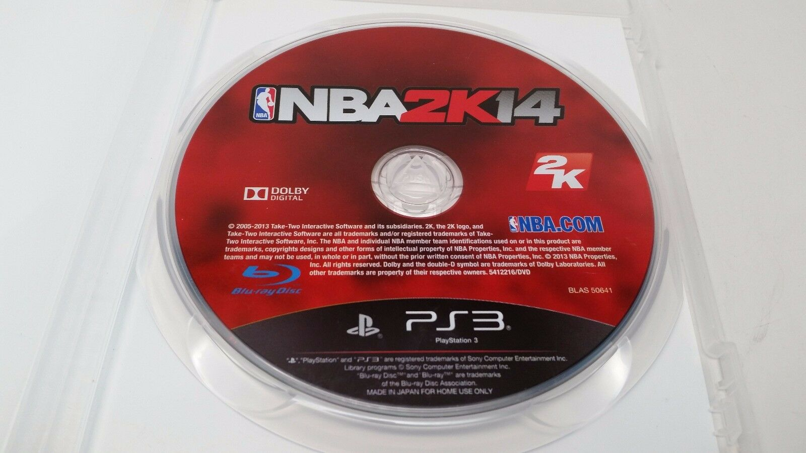 Xbox 360r Gamepad Controller Taken From The Digital Nba 2k14 Manual