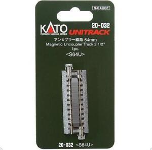 Kato-20-032-Magnetic-Uncoupler-64mm-N