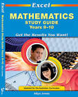 Excel Study Guide - Mathematics Years 9-10 by Allyn Jones (Paperback, 2014)
