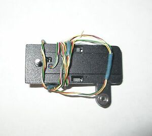 Garrard gt 55 tone arm head with wiring harness side bearing new image is loading garrard gt 55 tone arm head with wiring publicscrutiny Image collections