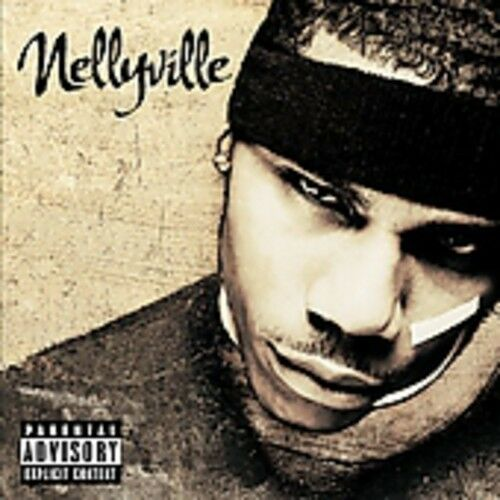 1 of 1 - Nelly - Nellyville [New CD] Explicit