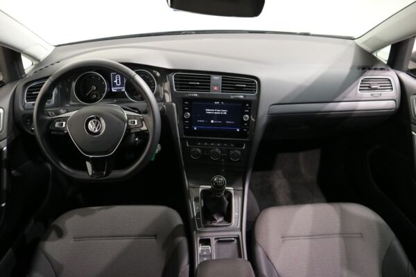 VW Golf VII 1,5 TSi 130 Comfortl. Variant - billede 5