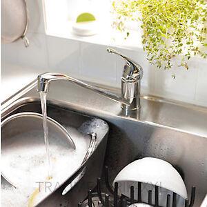 Ikea Rubinetto Lavabo Cucina Rubinetto Lavello Nuovo | eBay