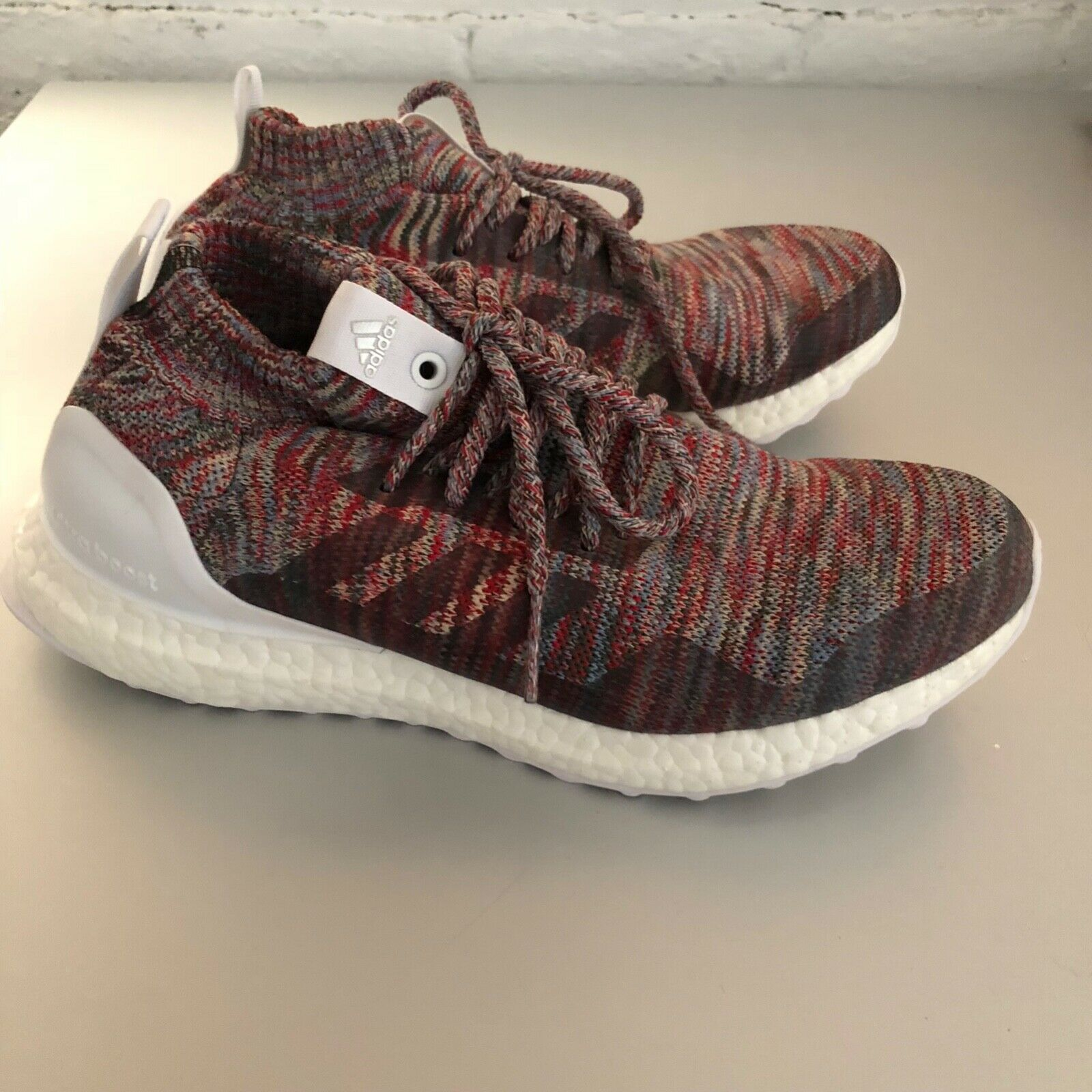 01f46b9f70a8c Kith X adidas Consortium Ultra Boost Mid Aspen Ronnie Fieg Ultraboost BY2592  for sale online