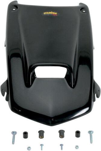Black 509650 Honda TRX400Ex 05-07 Racing 513199 Maier Mfg Scooped Race Hood