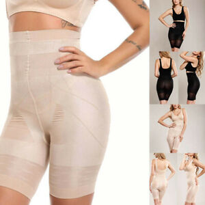 Shapermint Empetua All Day Every Day High-Waisted ShaperS Shorts Tummy Con U/_M