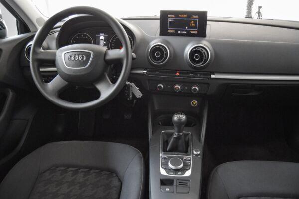 Audi A3 1,4 TFSi 150 Attraction SB billede 8