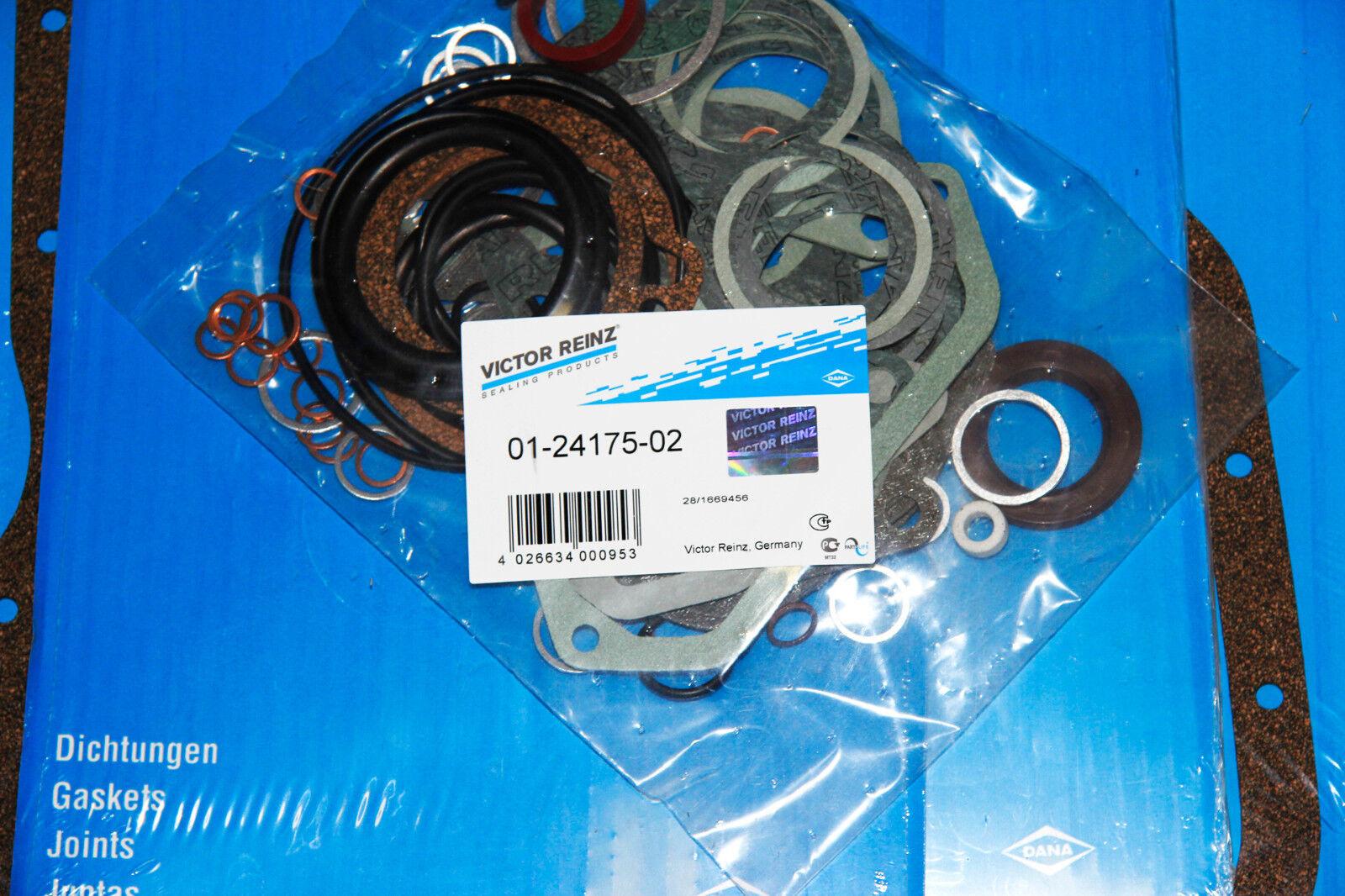 REINZ 01-26035-04 Motordichtungssatz für PORSCHE 928 5.0 S//S4 5.0 GT 92810090104