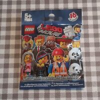 Lego minifigures movie series new factory sealed choose select your minifigure