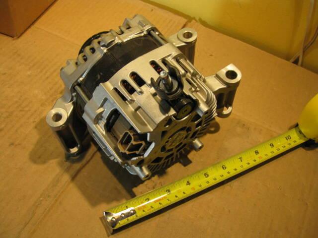 New Oem Ford 8s4t 10300 Aa Alternator 08 09 10 11 Focus