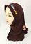 Ramadan-Hjiab-Cap-Children-Girls-Scarf-Muslim-Wrap-Shawls-Islamic-Headwear-Hijab thumbnail 15