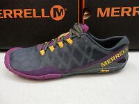 Merrell Womens Vapor Glove 3 Turbulence Size 7.5