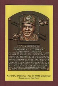 d371bccbb Image is loading FRANK-ROBINSON-Orioles-Reds-Official-Baseball-Hall-of-