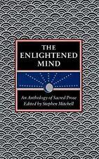 The Enlightened Mind by Stephen Mitchell (1993, Paperback)