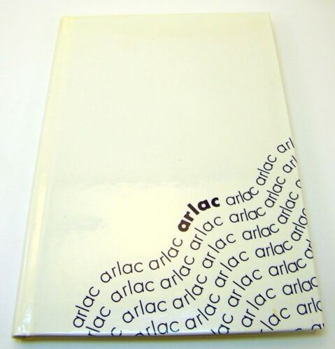 "47852  weiß Telefon und Adressbuch /""Latina M/"" Art.Nr Arlac"