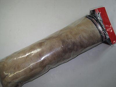 Muffler Packing fiberglass exhaust glass pack megaphone repack kit 12 x 15 roll