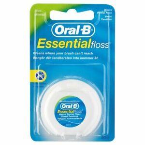 Oral-B-Zahnseide-Mint-50m