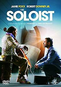 The-Soloist-DVD-Used-Very-Good-DVD