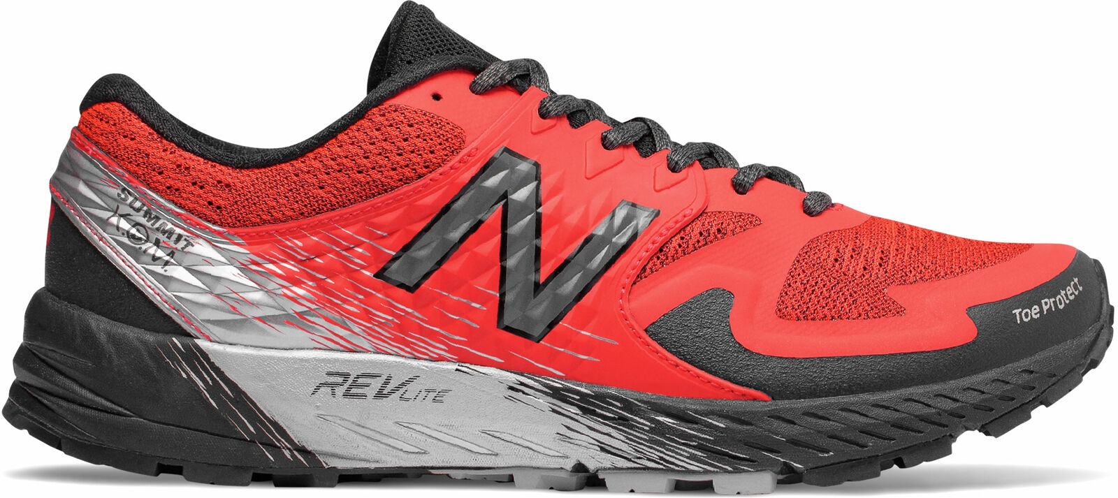 New Balance Men's Summit KOM MTSKOMFB Flame