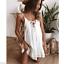 Boho-Women-Sleeveless-Maxi-Dress-Summer-Beach-Evening-Cocktail-Party-Sundress thumbnail 27