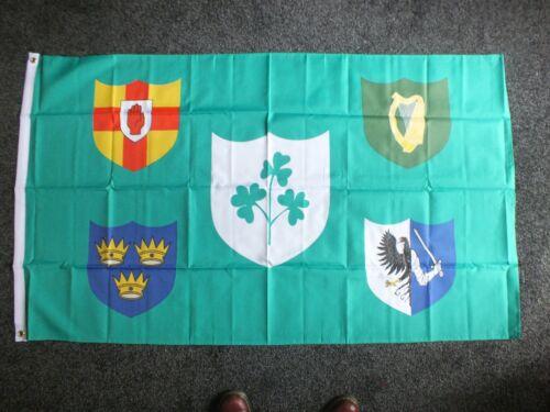 Irish Tricolour 1916 Flag Nationalist Ireland Easter Republic Proclamation bn