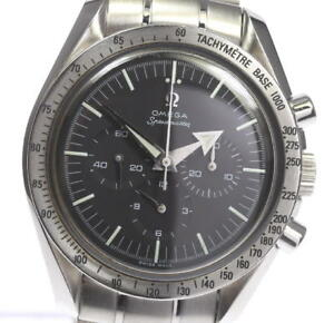 OMEGA-Speedmaster-1st-Replica-Chronograph-3594-50-Hand-winding-Men-039-s-407658