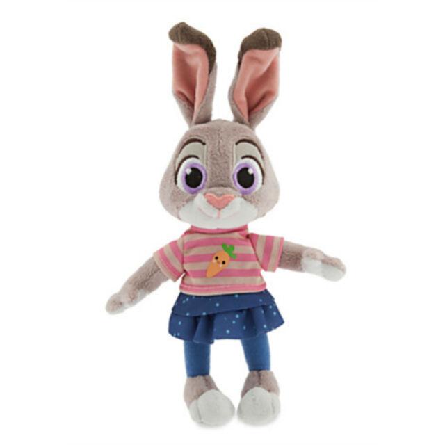 Disney Zootropolis Baby Judy Hopps 24 cm Plush Soft Toy
