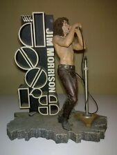 """Jim Morrison The Doors Stage 6"""" Inch Action Figure Statue Toy New Rare McFarlane"""