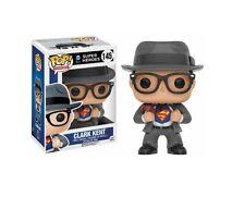 Superman Clark Kent Disguise DC Comics POP! Heroes #145 Vinyl Figur Funko