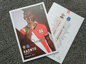 Southampton-v-Everton-2020-21-Premier-League-Programme-25-10-2020-READY-TO-POST