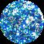 thumbnail 93 - Hemway Glitter Epoxy Resin Crystal Kitchen Worktop Counter Table Top Pigment