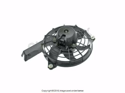Porsche 911 /'99-/'08 Blower Fan Assembly for Engine Compartment GENUINE