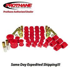 Prothane 2006-2011 Honda Civic Total Suspension Bushing Kit 8-2020, fast ship