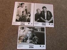 GETTING Even with Dad Macaulay CULKIN & Ted DANSON 1994 Original LOBBY Card Set