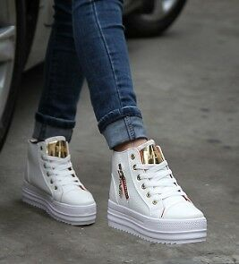 Fashion-Sexy-High-Ankle-FLAT-Sneaker-4-5CM-Platform-Ankle-Shoe-3-Color