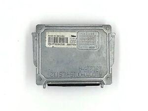 2010 2011 VOLVO XC60 XENON HID HEADLIGHT BALLAST OEM