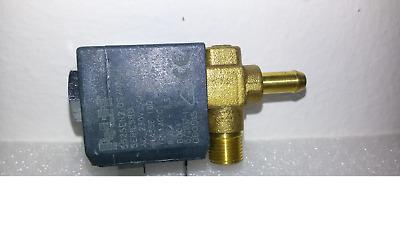 M0001751 Elettrovalvola Originale Per Vaporetto POLTI PROF 1000,1100,1200,1300