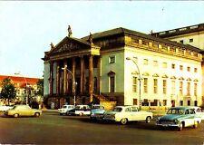 Berlin , Deutsche Staatsoper , Ansichtskarte ; ungelaufen
