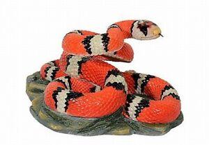 Koenigsnatter-Schlange-Snake-18-5-cm-Veronese-Exclusiv-Kollektion-Must-see
