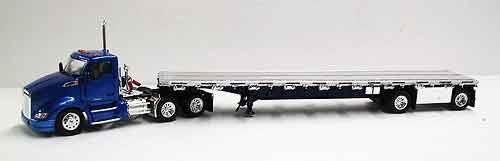 hasta 42% de descuento Tonkin 1 53 Escala Modelo Kenworth T680 cabina de de de día   BN   500047  cómodo